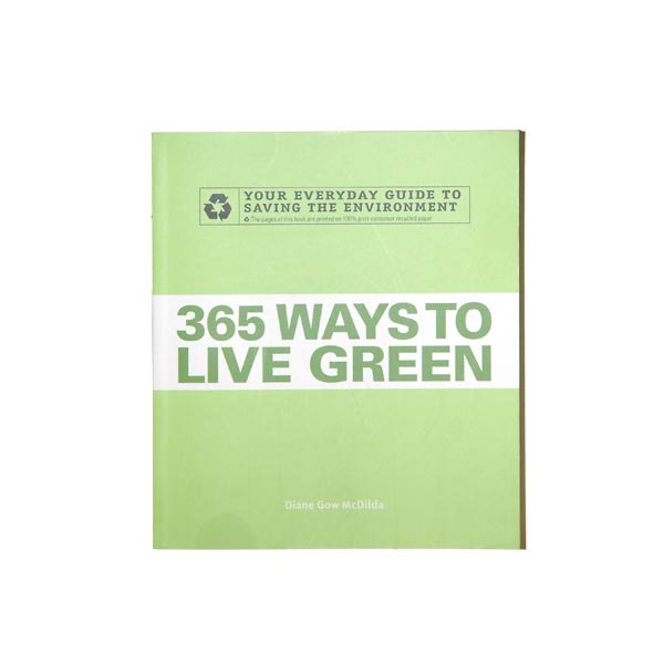 100 Free Gift 356 Ways To Live Green Book Gypsy Rose