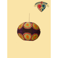 Shine On Banique Paper Ball Lantern
