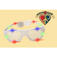 HIP HOP FASHION LIGHT UP SHADES