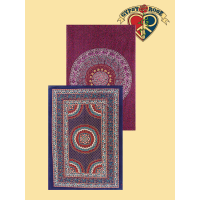NAPTHAL TWIN TAPESTRY - BEDSPREAD