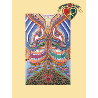 3D No No Yes Yes Psych Symmetry Tapestry