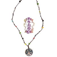 TREE OF WISDOM NECKLACE