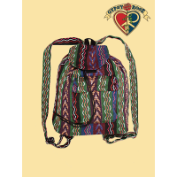 CHEROKEE NATION SMALL BACKPACK
