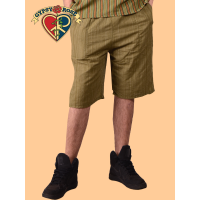 Draft Dodger Cotton Mens Shorts