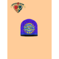Sgt Pepper Lonely  Heart  Beanie