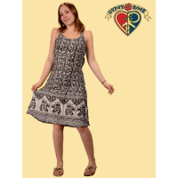 Penny Lane Mini Sundress