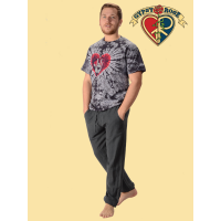 Himalayan High Hemp Blend Jogger Pants