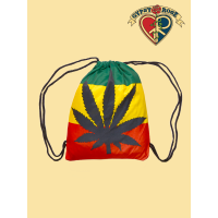 "Rasta Sport ""Kind"" Backpack"