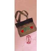 GYPSY ROSE BOOK BAG