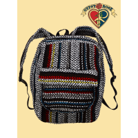 Mexican Baja Explorer Back Pack