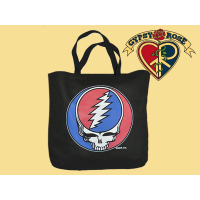 Grateful Dead SYF Tote Bag