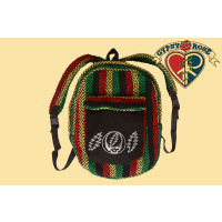 SYF RASTA EXPLORER BAG