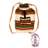 ROOTS ROCK REGGAE BACKPACK