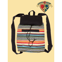 All Good Gheri Pilgrimage Backpack