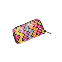 ZIG ZAG SMALL COIN PURSE