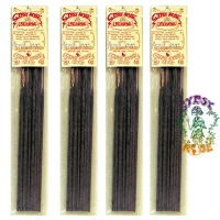 20 Pack Gypsy Rose Incense
