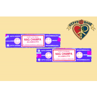 SINGLE PACK 10 GRAM NAG CHAMPA INCENSE