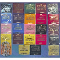 50 Pack Assorted Incense Matches