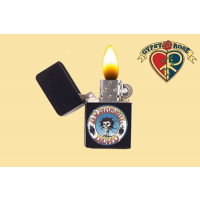 GRATEFUL DEAD BERTHA REFILLABLE LIGHTER