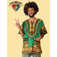 SUPER KIND DELUXE DASHIKI