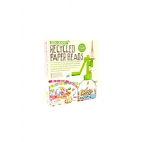 RECYCLED PAPER BEADS  KIT