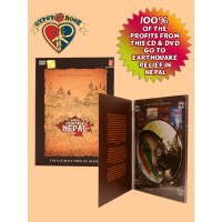 World Heritage Nepal-The Ultimate Tour Of Nepal Dvd