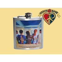 Pink Floyd Back Flask