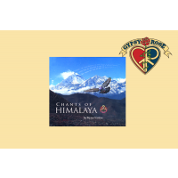 CHANTS OF HIMALAYA' MUSIC CD BY BIJAYA VAIDYA