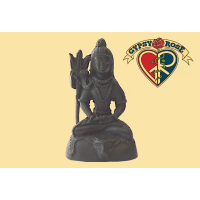 Ultimate Yogi Shiva Resin Statue