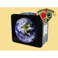 Mother Earth  Lunch Box