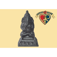 Lord Ganesh, Remover Of Obstacles Clay Statue
