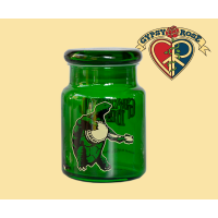 Grateful Dead Terrapin Stash Jar