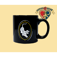 20 oz Grateful Dead Tiger Mug