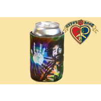 Jerry Garcia Tye Dye Can Holder
