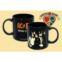 AC/DC Highway To Hell 20 Oz Mug