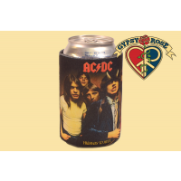 AC/DC Highway To Hell Can Holder