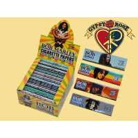Marley Pure Hemp Natural Cigarette Papers