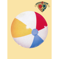 24 Inch Beach Ball Misc