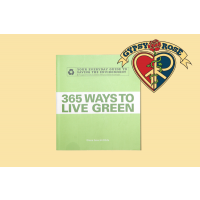 365 TO LIVE GREEN BOOK