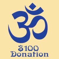$100 Donation for the People of Nepal