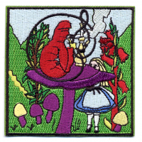 Alice Patch