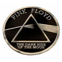 Pink Floyd Dark Side Of The Moon Large Metal Sticker