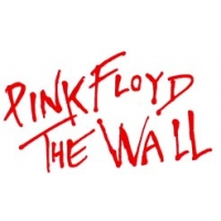 Pink Flyod The Wall Sticker