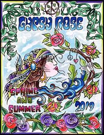 Catalog Request » Gypsy Rose