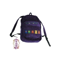 GRATEFUL DEAD ZEN DANCING BEAR BACKPACK