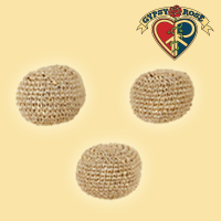 HEMP HACKY SACKS