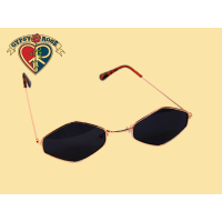 Daytripper Super Smoke Sunglasses